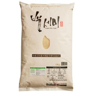 농협하나로마트 석곡농협 백세미(골든퀸3호) 10kg (2020년산)