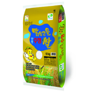 농협하나로마트 ★햅쌀★ 양평농협 맑은고을 (추청쌀) 10kg (2020년산)