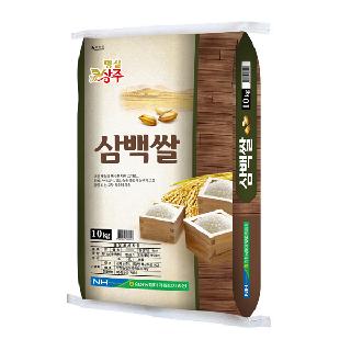 함창농협 명실상주 삼백쌀(일품), 10kg, 2019년산