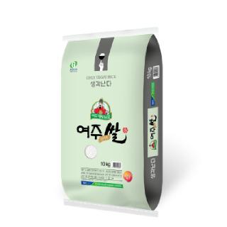 농협 대왕님표 여주쌀(진상), 10kg, 2019년산