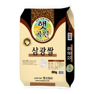 햇곡원(특등미) 삼광쌀  20kg