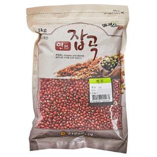 [전단상품]진안농협 적두, 2020년산, 1kg