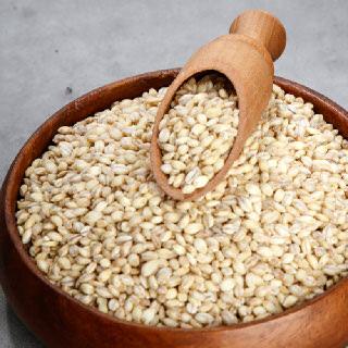 디자인농부 찰보리쌀 2020년산 햇곡 (500g/1kg/5kg/10kg/20kg)