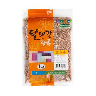 농협하나로마트 서충주농협 수수,1kg