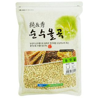 용두농협 율무쌀, 2020년산, 1kg