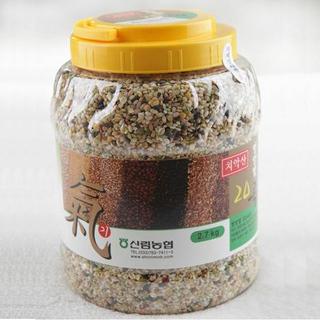 신림농협 햇살보석 영양20곡, 2.7kg