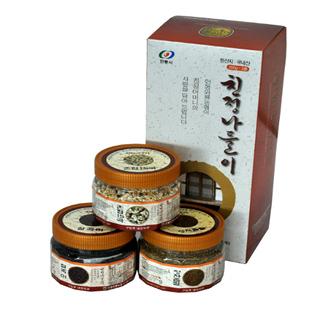 안동와룡농협 친정나들이 명품 3종세트 1.05kg