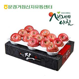 [경북능금농협] VIP 선물용 문경사과 5kg 14-16과(대과)