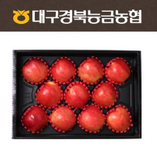 [경북능금농협] 안동사과 선물용 4kg(10-13과/대과)