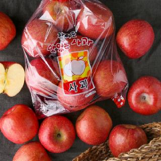 농협하나로마트 작아도 맛있는 사과 2kg/봉지