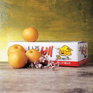 하늘과일 e맛이 나주배 1호 7.5kg(8-10과)