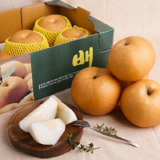 농협하나로마트 알뜰배 3kg/박스