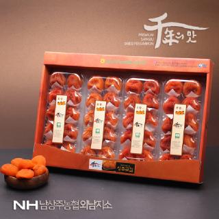 남상주농협 천년의맛 상주 반건시 8호 2.4kg(60g*40개)
