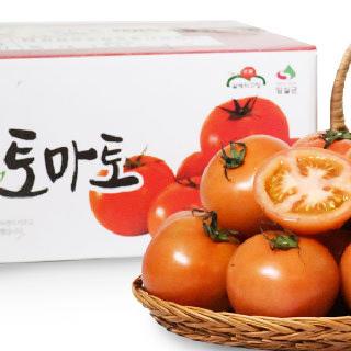 농협 임실 완숙토마토 5kg