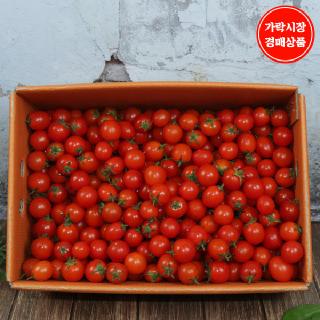 [가락시장] 방울토마토 5kg내외(1~3번)/box