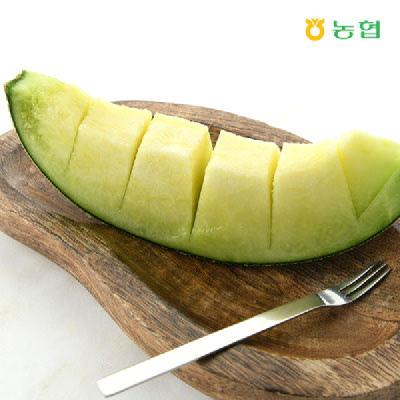 세지농협 GAP인증 세론이 멜론 5kg(3~4입)