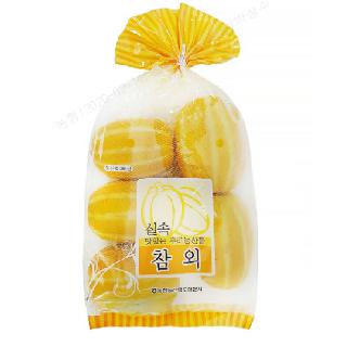 농협하나로마트 참외(뜨라네) 1.2kg/봉지