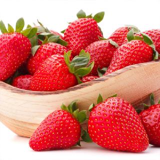 [농사랑]은기농장 논산딸기 설향딸기 상 750g