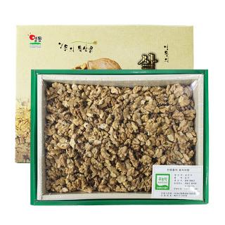 무농약 영동 호두 (조각호두) 1kg
