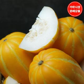 [가락시장] 특 성주 용암 꿀 참외 5kg내외 봉(12~15입)