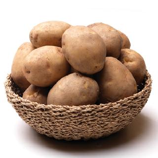 농협하나로마트 감자 1kg/벌크