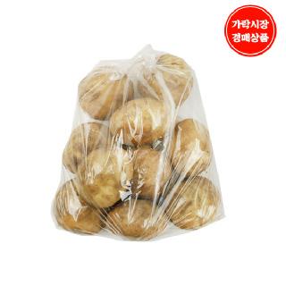 [가락시장] 감자2kg/봉