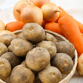국내산 햇 감자 양파 당근 세트 6kg