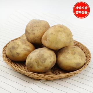 [가락시장] 감자900g/봉
