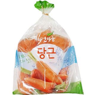 농협하나로마트 세척당근 1kg/특