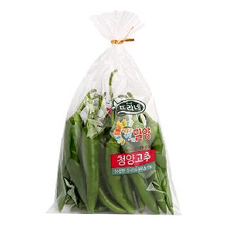 농협하나로마트 청양고추 150g/봉