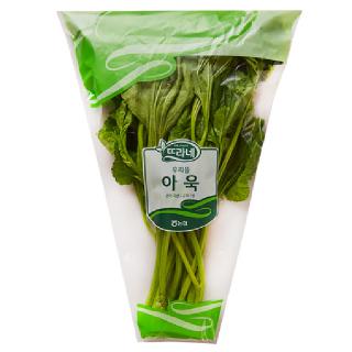 농협하나로마트 아욱 1봉/특품