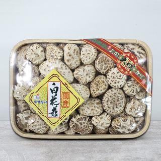 영동 표고버섯선물세트 (백화고특) 500g