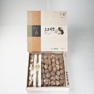 전북고산농협 흑화고 버섯선물세트 500g