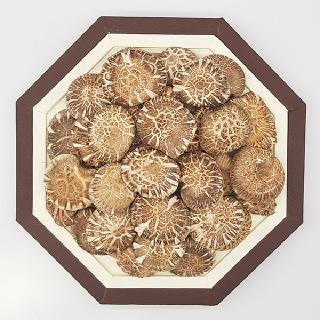 국내산 표고버섯 흑화고(특)세트 380g [보자기포함]
