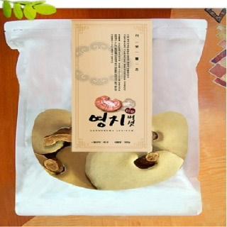 영동농협 이락영지버섯 원형, 500g