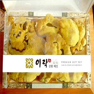 영동농협 이락상황버섯 선물세트 300g