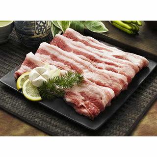 무진장축협 마이돈포크 오겹살 1kg