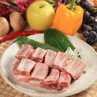무진장축협 마이돈포크 돼지갈비 1kg