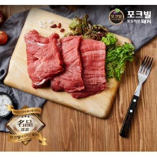 대전충남양돈농협 포크빌 안심 (장조림용) 500g