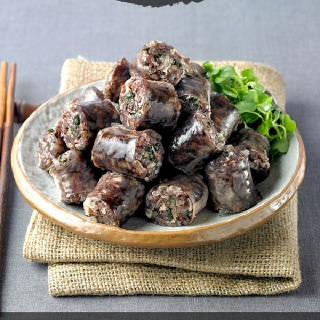 [진짜소창!]도드람 본래순대모음(야채,백,토종) 1kg*2팩