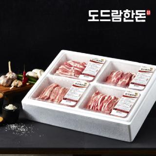 도드람한돈 으뜸구이세트 1.6 Kg
