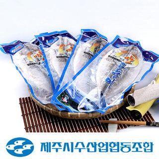 [제주시수협]제주 자반 고등어(특대) 2호 2kg