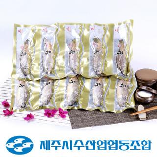 제주시수협 제주 진공 참굴비 1호