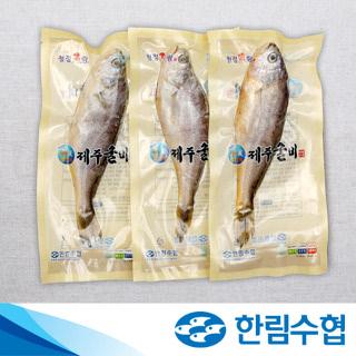 제주 한림수협 진공 굴비 20미 1.6kg(400g*4팩/팩당5미)