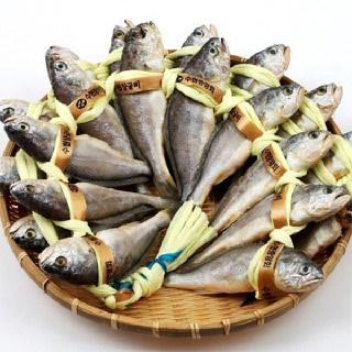 수협중앙회 참굴비 가을장대 1.4kg/20미