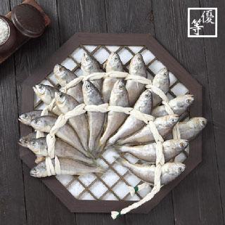 우등국화굴비 법성포 영광굴비 장줄 8호(1.7kg이상/18-20cm/20미)