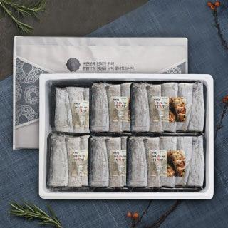 [착한어부] 간이 되어있는 손질 맛갈치 선물세트 3호 (500g이상 x 6팩 / 총 54토막내외)