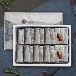 [착한어부] 간이 되어있는 손질 맛갈치 선물세트 4호 (500g이상 x 8팩 / 총 72토막내외)