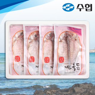 수협 제주 옥돔 실속 세트 5미(100g*5팩)