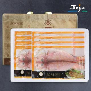 [제주올래밥상] 올래 옥돔세트 특호 200g x 8마리